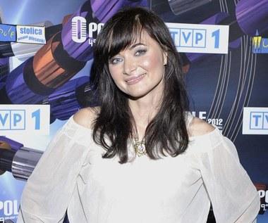 Ania Rusowicz na Pozytywne Wibracje Festival