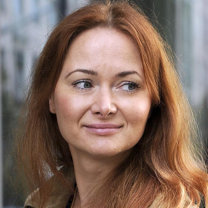 Ania Rusowicz /AKPA