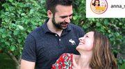 Ania Starmach jest w ciąży!