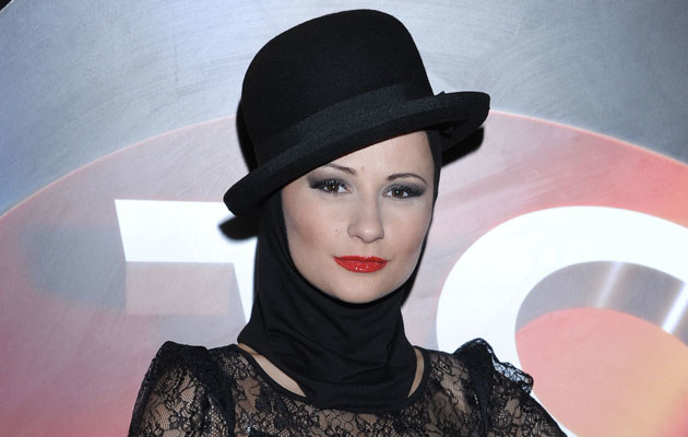 Ania Wiśniewska  /MWMedia