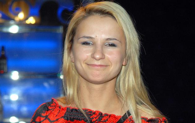 Ania Wiśniewska, fot. Marek Ulatowski  /MWMedia