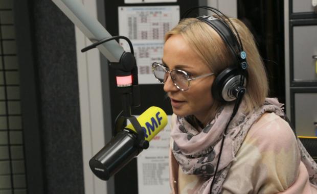 Ania Wyszkoni ambasadorką V Dyktanda Krakowskiego