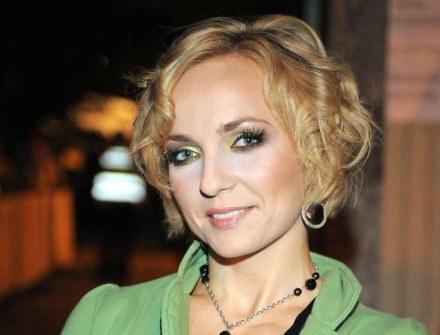 Ania Wyszkoni, fot. Andrzej Szilagyi /MWMedia