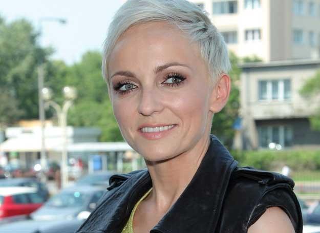 Ania Wyszkoni, fot. Paweł Wrzecion /MWMedia