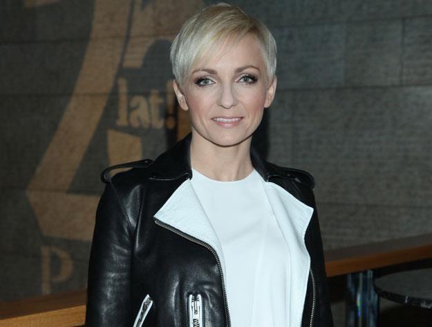 """Ania Wyszkoni: """"Na szczęście wyrosłam z tego"""" /MWMedia"""
