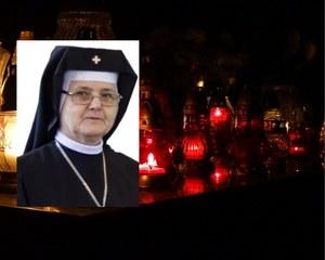 """Aniceta Borowska nie żyje. """"Jej śmierć jest wielkim szokiem"""""""