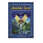 Anielski Tarot. Pozytywna symbolika i bezpieczeństwo