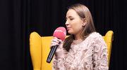 Anika Dąbrowska skomentowała aferę z TVP!