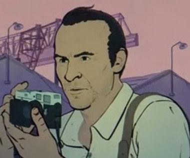 Animacja o Ryszardzie Kapuścińskim: Premiera na festiwalu w Cannes!