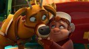 Animacja ze świątecznymi piosenkami