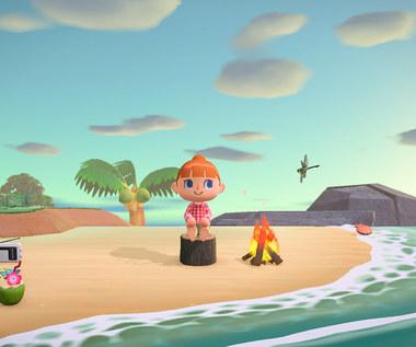 Animal Crossing: New Horizons  - 11 mln egzemplarzy sprzedanych w 11 dni