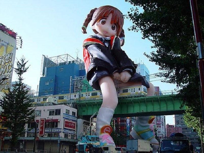 Anime jest wszędzie /ranker.com /INTERIA.PL