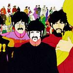 Animowany film Beatlesów na DVD