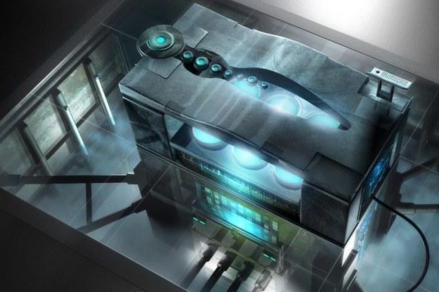 Animus to jeden z projektów Abstergo Industries /materiały prasowe