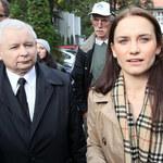 """""""Aniołek Kaczyńskiego"""" Ilona Klejnowska już po ślubie!"""