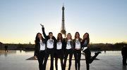 Aniołki Victoria's Secret szykują się do pokazu w Paryżu