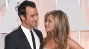 Aniston i Theroux planują co roku latać na Bora Bora