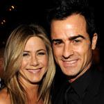 Aniston i Theroux zaręczyli się