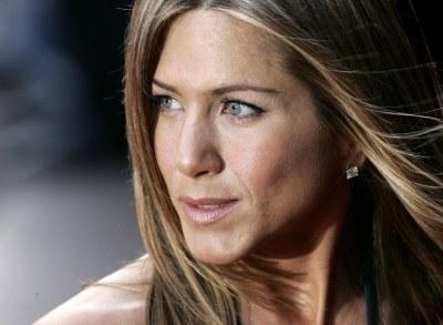 Aniston matką? /AFP