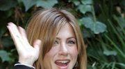 Aniston nie opłakuje Pitta