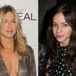 Aniston pogodziła się z byłą swojego faceta