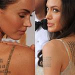 Aniston uniknęła spotkania z Jolie