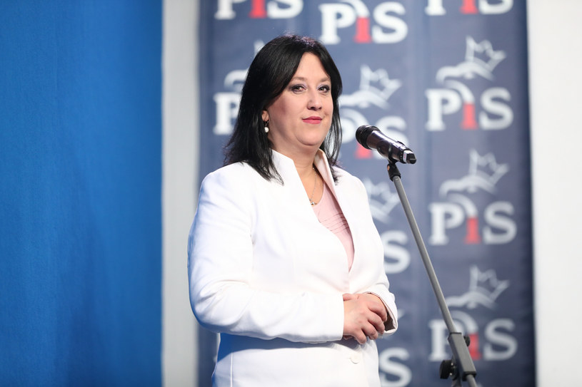 Anita Czerwińska /Andrzej Iwańczuk /Reporter