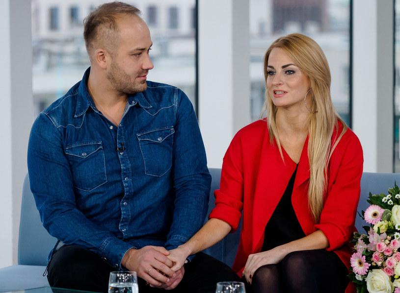 ślub Od Pierwszego Wejrzenia Anita I Adrian Spodziewają Się