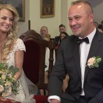 """Anita i Adrian ze """"Ślubu od pierwszego wejrzenia"""" mieli wyjątkowe walentynki! Co za wieści!"""