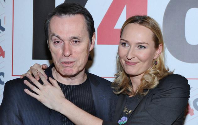 Anita i John, fot.Andras Szilagyi  /MWMedia