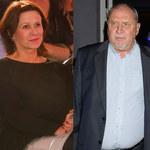 Anita Kruszewska komentuje rozwód: Życzę Andrzejowi, by nie był sam na starość