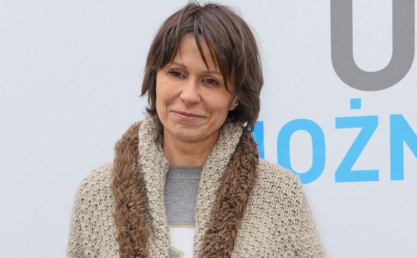 Anita Kruszewska /Jarosław Antoniak /MWMedia