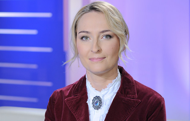Anita Lipnicka, fot.Paweł Przybyszewski  /MWMedia
