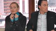 Anita Lipnicka i John Porter: Kochać to... pozwolić odejść!