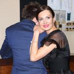 Anita Sokołowska i jej mąż przeszczęśliwi. Udało się!