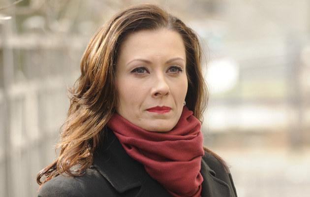 Anita Sokołowska /Jarosław Antoniak /MWMedia
