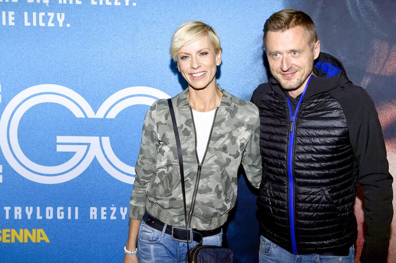Anita Werner, Michał Kołodziejczyk /Kurnikowski /AKPA