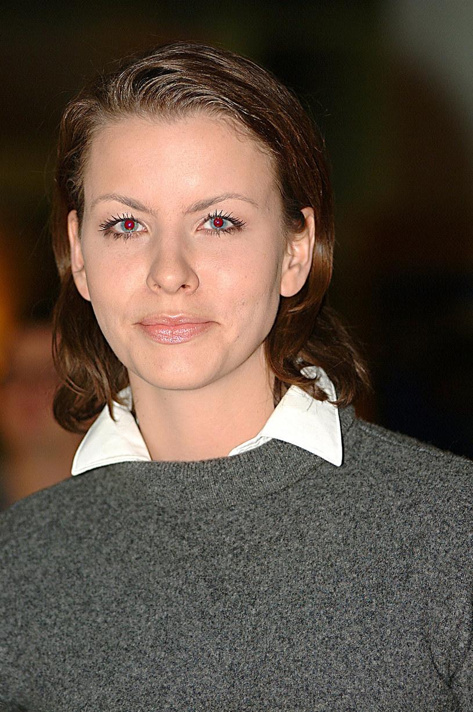 Anita Werner w młodości /Niemiec /AKPA