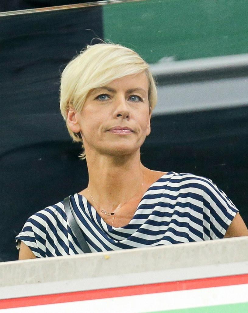 Anita Werner /Beata Zawadzka /East News