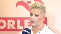 Anita Włodarczyk dla Interii: Ta sytuacja nie jest łatwa. Wideo