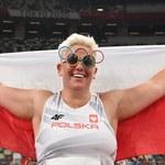 Anita Włodarczyk druga w plebiscycie na lekkoatletkę roku