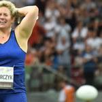 """Anita Włodarczyk pobiła rekord świata! """"Zrobiłam to dla Kamili i Tomka Majewskiego"""""""
