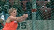 Anita Włodarczyk walczy o miano najlepszej lekkoatletki Europy! Jest w finałowej trójce