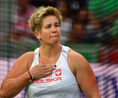 Anita Włodarczyk z szybkim awansem. Kopron i Fiodorow także w finale
