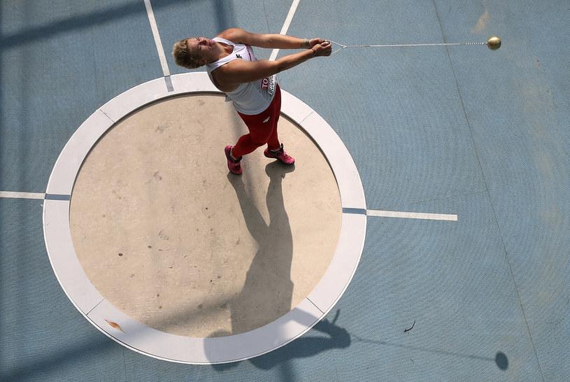 Anita Włodarczyk /Getty Images