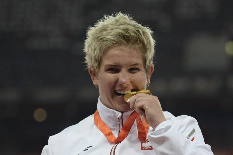 Anita Włodarczyk /AFP