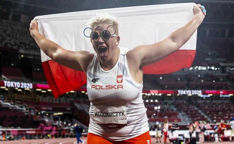 Anita Włodarczyk /Iwanczuk/Sport/REPORTER /East News