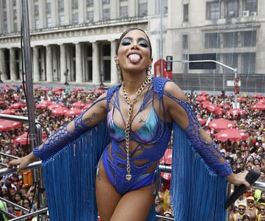 """Anitta z nowym przebojem. Zobacz teledysk """"Girl From Rio"""""""