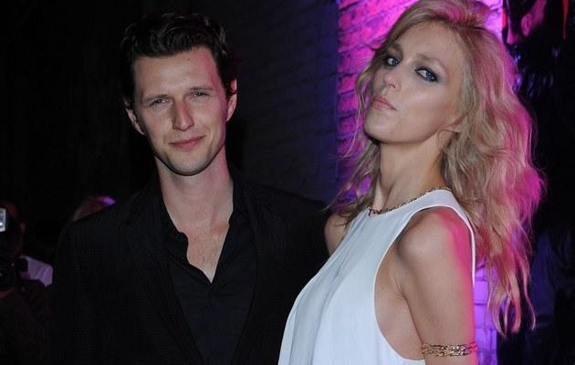 Anja i Sasha /- /MWMedia