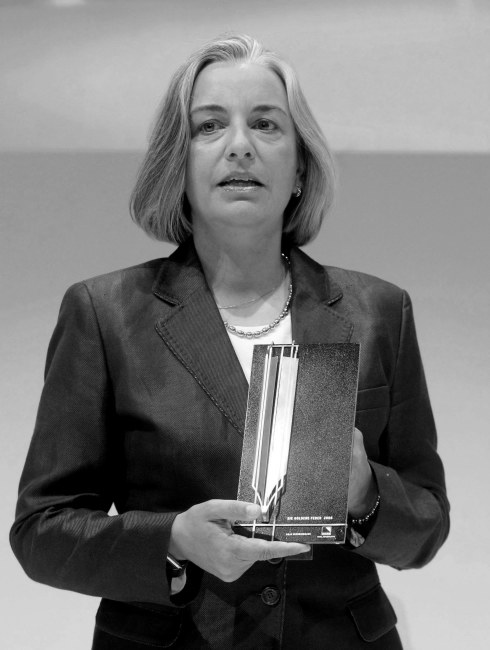 Anja Niedringhaus /ULRICH PERREY /PAP/EPA